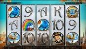 Chimney Sweep online ingyenes nyerőgép pénzbefizetés nélkül