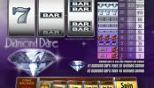 Ingyenes nyerőgépes játék Diamond Dare befizetés nélkül