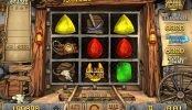 Játsszon ingyenesen a casino nyerőgépes játékkal: Diamond Express