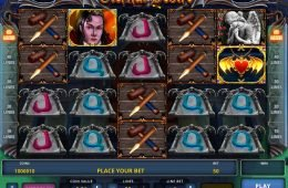 Eternal Desire ingyenes casino nyerőgép