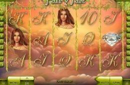 Casino online nyerőgép Fairy Tale pénzbefizetés nélkül