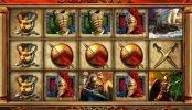 Befizetés nélküli Fortunes of Sparta nyerőgépes játék
