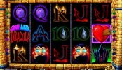 Ooh Aah Dracule ingyenes nyerőgépes játék