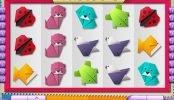 Játsszon ingyenes az Origami online nyerőgéppel