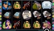 Reel Gangsters online nyerőgép szórakozáshoz