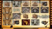 Safari nyerőgépes játék regisztráció nélkül játszható
