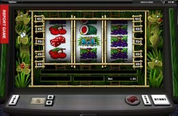 Játsszon ingyen a casino Snakes and Ladders nyerőgéppel