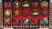 A The King online nyerőgépes játék képe