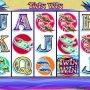 Twin Win online ingyenes nyerőgépes játék befizetés nélkül
