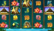 Blazing Goddess ingyenes nyerőgépes játék