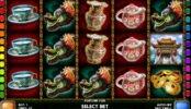 Játsszon az online casino Fortune Fish nyerőgéppel