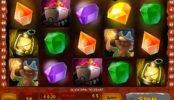 Játsszon ingyen a Hot Gems online nyerőgéppel