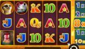 A Hot Safari ingyenes onlines casino játék képe