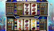 Jackpot Jester Wild Nudge online ingyenes nyerőgép