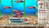 Mermaid Serenade online ingyenes casino játékgép