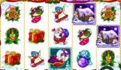 Ingyenes nyerőgépes játék Merry Bells befizetés nélkül