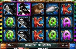 Regisztráció nélkül játszható Penguin Party nyerőgép
