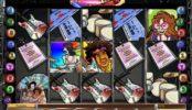 Reels of Rock online ingyenes nyerőgépes játék