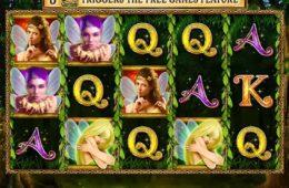 Online ingyenes nyerőgépes játék Secrets of the Forest