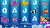 Játszon pénzbefizetés nélkül a Wacky Waters online ingyenes nyerőgéppel