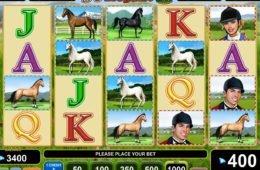 Játsszon az 50 Horses ingyenes nyerőgéppel