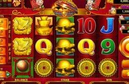 Játsszon a 88 Fortunes ingyenes nyerőgéppel