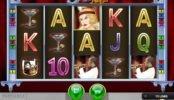 A Jazz Nights online casino játék képe