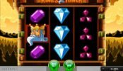 King´s Tower online ingyenes játék