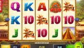 Casino ingyenes online nyerőgép Pyramide of the Sun