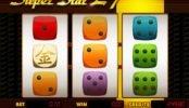Casino nyerőgépes játék Super Star 27