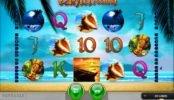 Casino online nyerőgép Tahiti Feeling