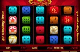 A Dice Party online nyerőgép képe