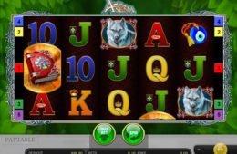 Játsszon az ingyenes Asena online nyerőgéppel