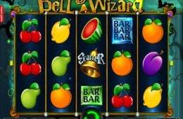 Ingyenes nyerőgépes játék Bell Wizard regisztráció nélkül