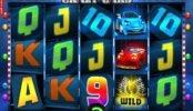 Crazy Cars online nyerőgép szórakozáshoz