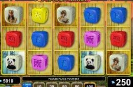 Ingyenes nyerőgépes játék Dragon Spirit befizetés nélküli