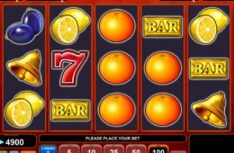 Extremely Hot ingyenes online casino nyerőgép