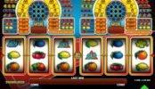 A Game 2000 online nyerőgép képe