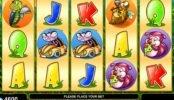 Lucky Buzz ingyenes kaszinó játék regisztráció nélkül