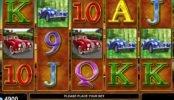 Retro Style nyerőgépes online casino játék