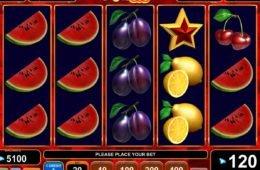 A Super 20 casino online nyerőgép képe