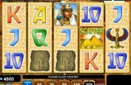 The Great Egypt regisztráció nélkül játszható online nyerőgép