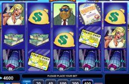 Action Money ingyenes nyerőgép szórakozáshoz