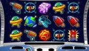 Adventures in Orbit online ingyenes nyerőgép szórakozáshoz