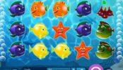 Ingyenes online nyerőgépes játék Aquarium