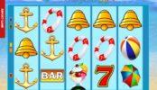 Befizetés nélkül is játszható Beach Party Hot online nyerőgép