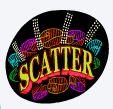 Scatter szimbólum a City Life 2 online casino játékból