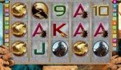 A Clash of the Titans ingyenes kaszinó játék képe