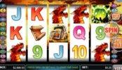 Dragon Master online ingyenes nyerőgép pénzbefizetés nélkül