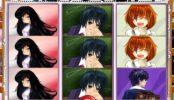 Ingyenes online játék High School Manga